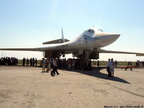 Ту-160 • Tu-160 Blackjack